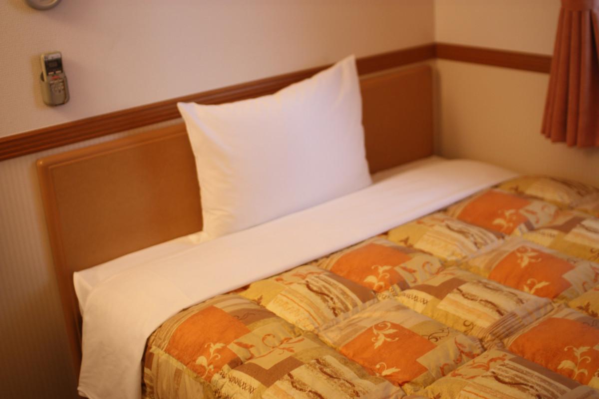 침대 사진